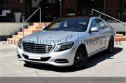 MERCEDES-BENZ S 350 BLUETEC 4MATIC PREMIUM