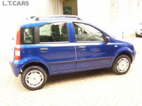 FIAT PANDA 1.2 DYNAMIC NATURAL POWER Usata 2007