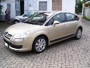 CITROEN C4 2.0 HDI FAP EXCLUSIVE