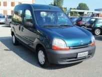 RENAULT KANGOO 1.2 CAT RT