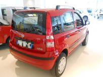 FIAT PANDA 1.4 DYNAMIC NATURAL POWER Usata 2012