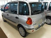 FIAT MULTIPLA 1.6 16V BIPOWER CAT ELX Usata 2004