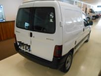 PEUGEOT PARTNER RANCH 190C 1.9 DIESEL CAT FURGONE Usata 2002