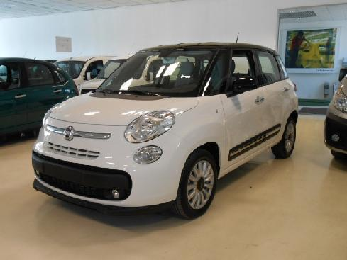 FIAT 500 1.4 T-Jet 120 CV GPL Pop Star