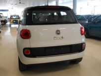 FIAT 500 1.4 T-JET 120 CV GPL POP STAR Nuova 2014