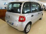 Fiat MULTIPLA 1.6 16V NATURAL POWER DYNAMIC Usata 2008