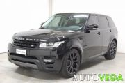 Land Rover Range Rover Sport 3.0 TDV6 HSE''FULL TETTO PANORAMICO'