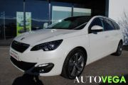 Peugeot 308 BlueHDi 150 EAT6 S&S SW Allure