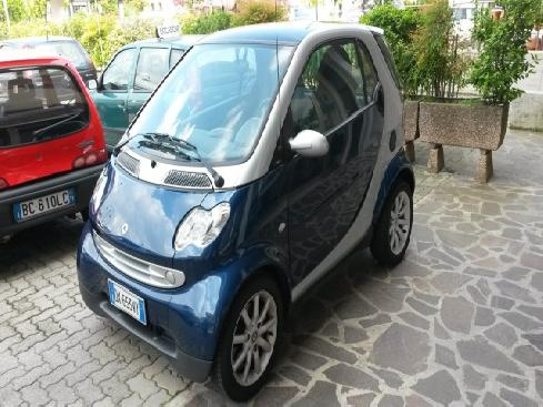 SMART ForTwo 700 PASSION