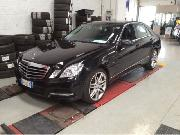 MERCEDES-BENZ E 250 CDI BLUEEFFICIENCY AVANT.UNICA/TETTO/PEL
