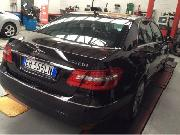 MERCEDES-BENZ E 250 CDI BLUEEFFICIENCY AVANT.UNICA/TETTO/PEL Usata 2011