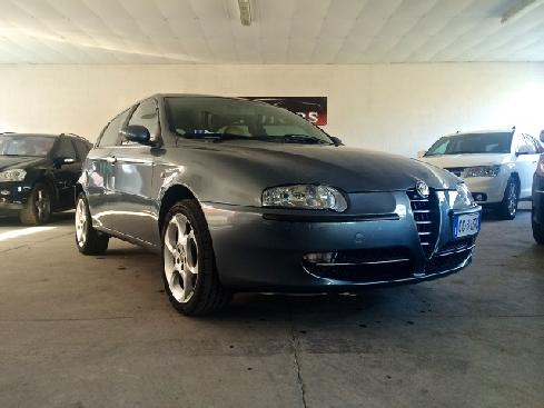 ALFA ROMEO 147 1.9 JTD (115 CV) cat 5p. Distinctive PEL
