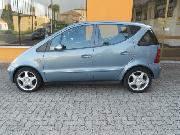 MERCEDES-BENZ A 170 CDI CAT AVANTGARDE Usata 2003