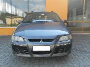 MITSUBISHI SPACE STAR 1.6I 16V CAT COMFORT 1 Usata 2003