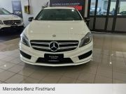 Mercedes-Benz A 180 cdi (BE) Premium