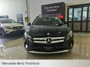 MERCEDES-BENZ GLA 180 D AUTOMATIC EXECUTIVE Usata 2016