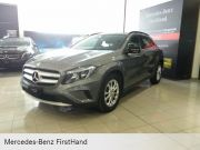 Mercedes-Benz GLA 180 D EXECUTIVE Usata 2016