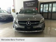 Mercedes-Benz A 180 d Automatic Executive
