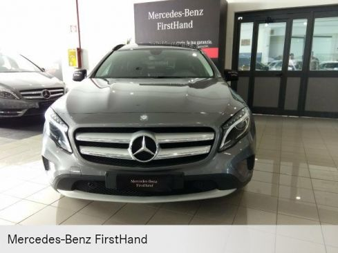 MERCEDES-BENZ GLA 200 CDI Executive