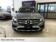 Mercedes-Benz GLC 220 d 4Matic Sport