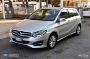 MERCEDES-BENZ B 160 D (CDI) BUSINESS AUTO