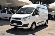 FORD OTHER 290 2.2 TDCI 125CV TREND L2H1 Usata 2016