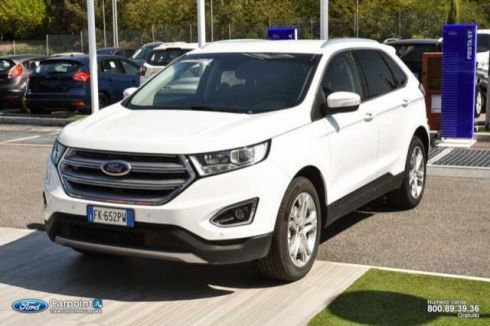 FORD Edge 2.0 tdci Titanium awd s&s 210cv powershift