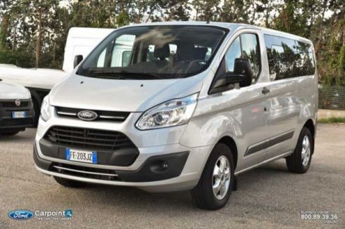FORD  Other 2.2 tdci 100cv Trend L1H1