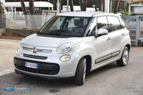 FIAT 500L 1.3 mjt Pop Star 95cv