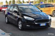 FORD FOCUS SW 1.5 TDCI PLUS S&S 120CV Usata 2016
