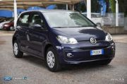 VOLKSWAGEN UP! 5P 1.0 MOVE 60CV Usata 2017