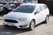 FORD FOCUS SW 1.5 TDCI BUSINESS S&S 120CV POWERSHIFT Usata 2016