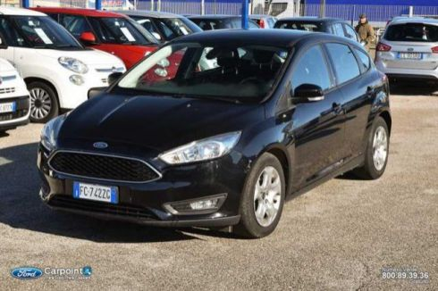 FORD Focus 1.5 tdci Plus S&S 120cv 5p