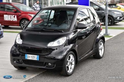 SMART ForTwo 1.0 mhd Pulse 71cv FL