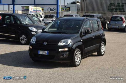 FIAT Panda 0.9 t.air turbo Lounge 85cv E6