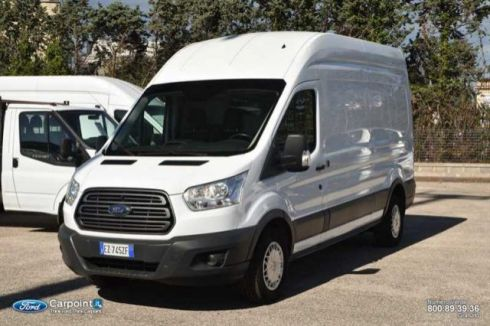 FORD  Other 2.2 tdci 155cv trend L2H2