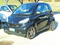 SMART FORTWO 1000 62 KW COUPÉ PULSE Usata 2009