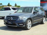 MERCEDES-BENZ GLK 220 CDI 4MATIC BLUEEFFICIENCY PREMIUM