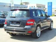 MERCEDES-BENZ GLK 220 CDI 4MATIC BLUEEFFICIENCY PREMIUM Usata 2011