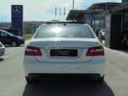 MERCEDES-BENZ E 350 CDI BLUEEFFICIENCY 4M. AVANTG. AMG Usata 2011
