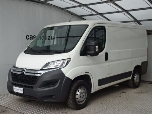 CITROEN Jumper 30 2.2 e-HDi/130 PC-TN Furgone