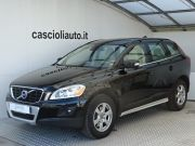 VOLVO XC60 D5 AWD GEARTRONIC MOMENTUM used car 2010