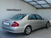 MERCEDES-BENZ E 320 CDI CAT AVANTGARDE Usata 2005