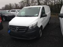MERCEDES-BENZ VITO 1.6 111 CDI PC-SL FURGONE LONG