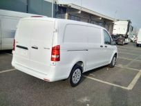 MERCEDES-BENZ VITO 2.2 116 CDI PC-SL FURGONE LONG Nuova