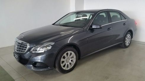 MERCEDES-BENZ E 200 CDI BlueEFFICIENCY Executive FL Auto