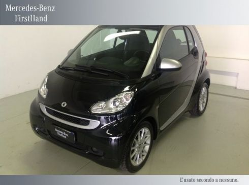 SMART ForTwo 1.0 mhd Passion 71cv FL