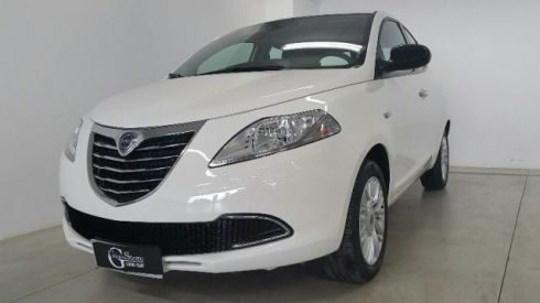 LANCIA Ypsilon New  GOLD 1.2 69 CV Stop & Start