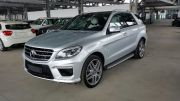 MERCEDES-BENZ ML 55 AMG ML 63 4MATIC AMG PERFORMANCE Nuova