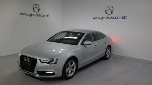 AUDI A5 SPB 2.0 TDI 177 CV multitronic Advanced